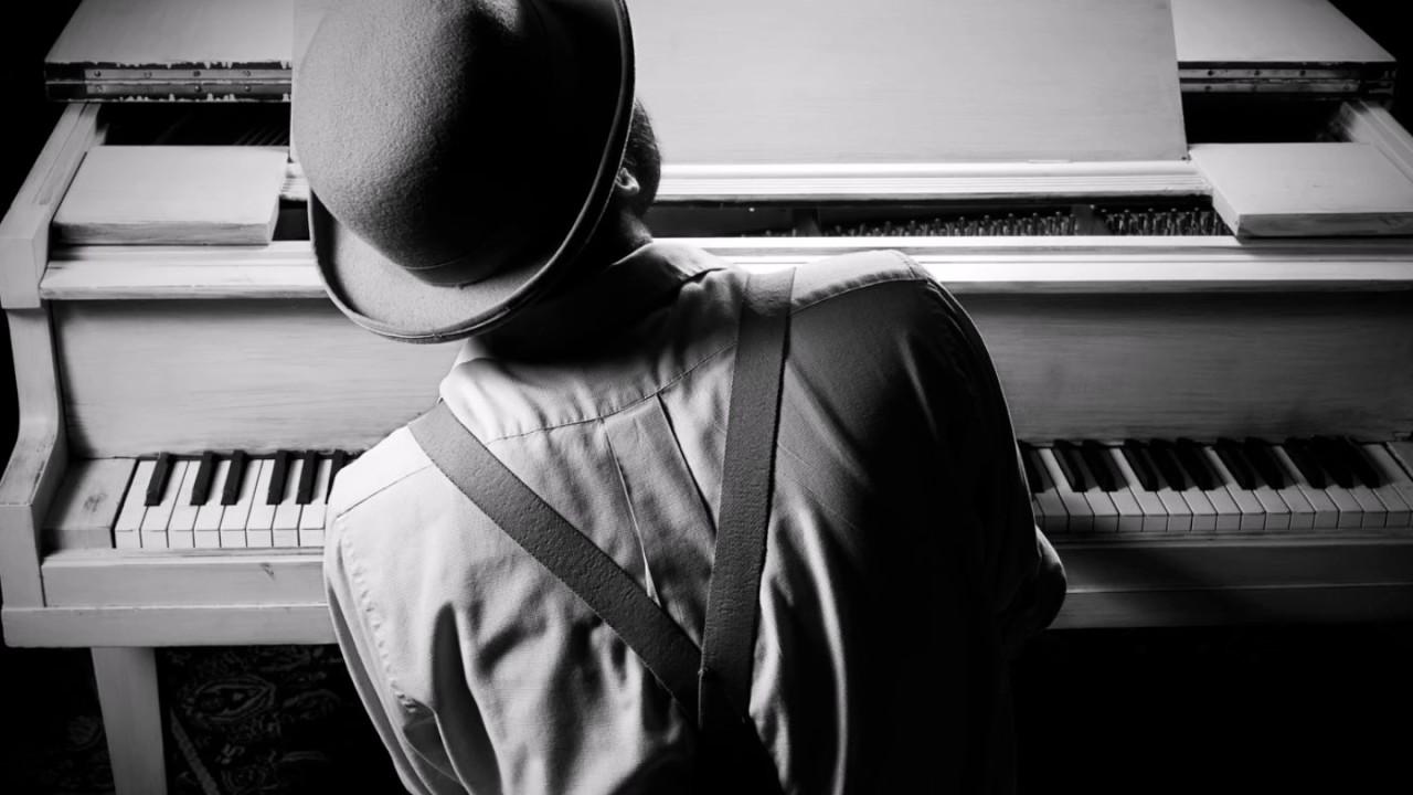 Piano Blues 1  A Two Hour Longpilation