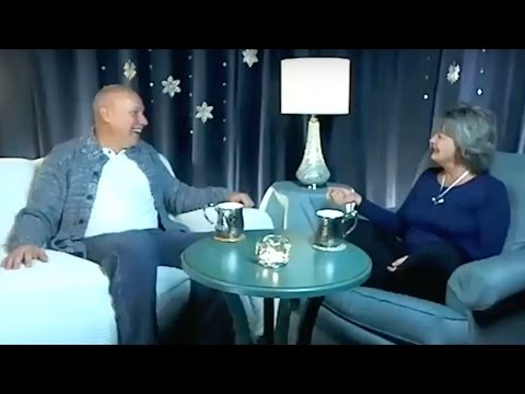 Awake in the Heart - Spiritual Awakening with David Hoffmeister ACIM and Lisa Fair