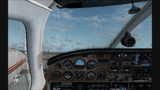 Carenado Piper PA34-200T Seneca II Debut