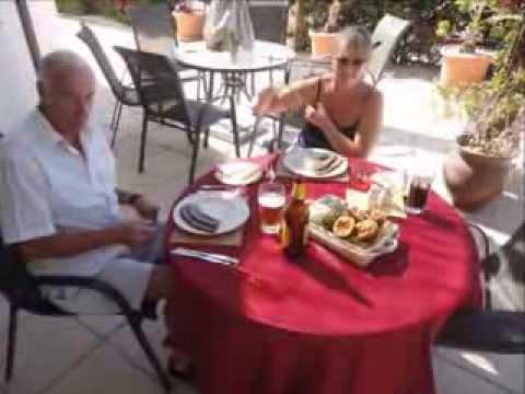 Paradise Restaurant and Bar, Chloraka, Paphos, CYPRUS
