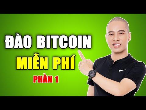 Hướng dẫn đào Coin Miễn Phí (Kiếm Bitcoin không cần Vốn)