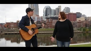 HELLO - Adele - (Cover By Landon Austin and Jess Agee)