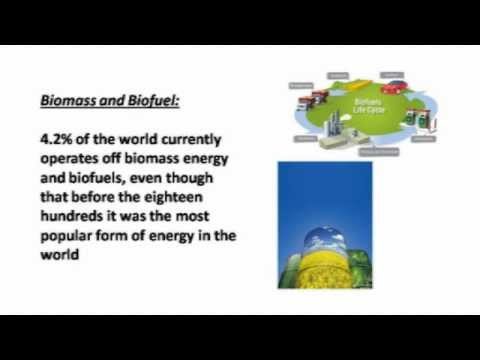 Renewable Energy Sources List | 6 Renewable Energy Sources