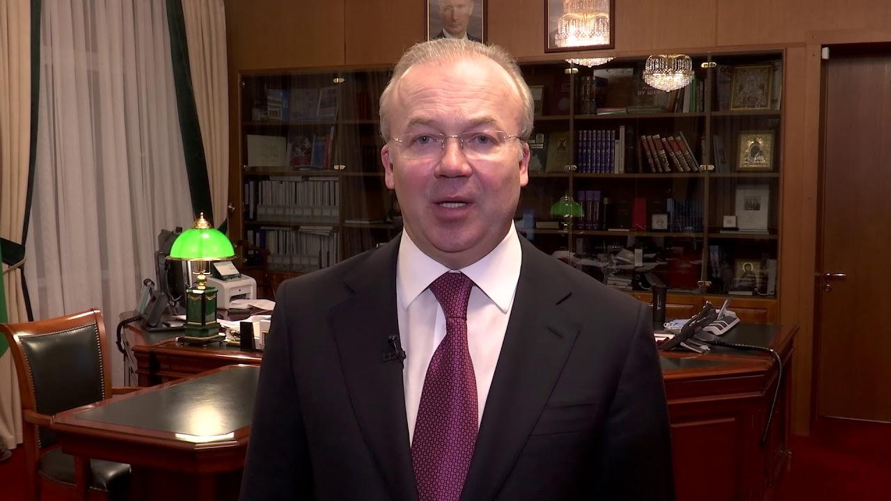 Премьер-министр Правительства Республики Башкортостан А.Г. Назаров
