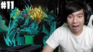 Melihat Kenangan Lama - Dead Space 2 Indonesia - Part 11