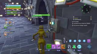 Fortnite Save The World Giveaway JOIN NOW #Dan7eh Water Jacko Nature Jacko Energy Jacko#TwineCheaks