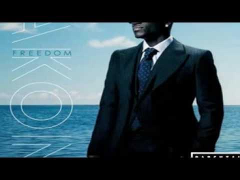Akon Beautiful song