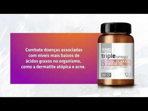 Omega Triplo - SNC ...