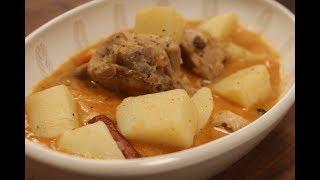 Chicken Stew | Comfort Food | Sanjeev Kapoor Khazana