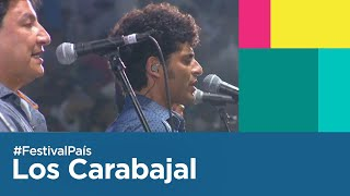 Los Carabajal en Jesús María 2020 | Festival País