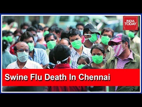 Two Swine Flu Deaths Reported In Chennai | South Super Fast