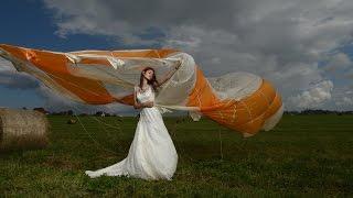 Свадебная фотосъемка. Урок 8. Фотошкола Олега Зотова.
