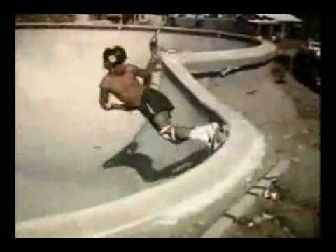 Jay Adams - Style is Everything !