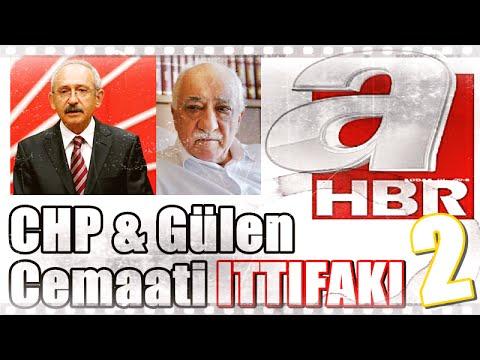 Fethullah Gülen Cemaati ve CHP ittifakı, Üstad Kadir Mısıroğlu, 28.03.2014