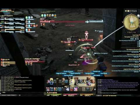 fire 3 death power RP