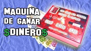 Máquina Para Ganar Dinero | Machine To Make Money