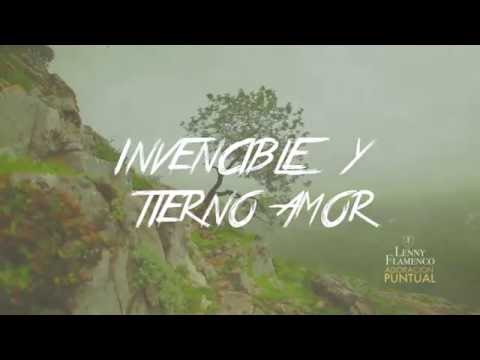 Lenny Flamenco - Frutos De Su Amor ( Video Lyrics )