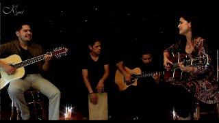 Seguirte - Christine D'Clario (Cover por Mariel ft. Jhony Alexander) - Full HD 1080p - @marielmusica