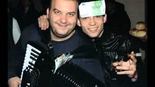 BORKO RADIVOJEVIC - TIGROVI i Filip Bula...