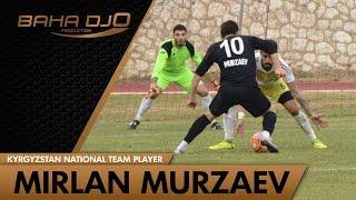 Мирлан Мурзаев в чемпионате Турции 2016! Лучшие моменты! Голы! Baha Djo pro