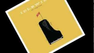 Idlewild - El Capitan Acoustic