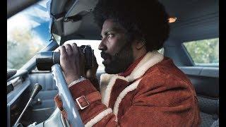 BLACKkKLANSMAN // New Trailer // Starring John David Washington and Adam Driver
