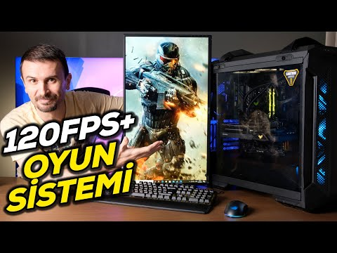 Bu fiyata böyle sistem zor | Yayıncı ve oyuncu bilgisayarı  topladım! MC1