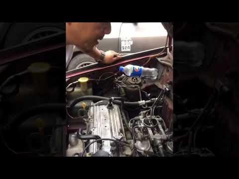 How To Overhaul A B1 Kia Pride Carburetor