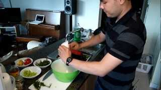 Potato Salad With Green Beans And Fresh Dill (recipe)