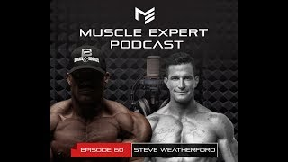 Steve Weatherford & Grant Dziak Mental Conditioning and the Daily Routines of Champions