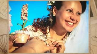 Свадьба в Египте, свадьба в Шарм-эль-шейхе, официальная, символическая: Алена и Сергей