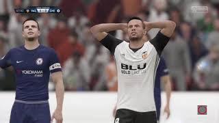 AU REVOIR VALENCE ! (FIFA 18 Carrière Manager Valence) #27