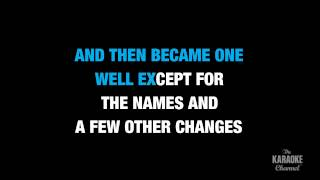 "I Am...I Said in the Style of ""Neil Diamond"" karaoke video with lyrics (no lead vocal)"