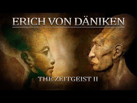 Erich von Däniken Zeitgeist Teil 2