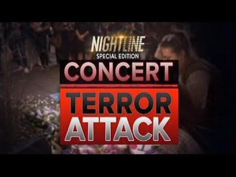 Special Edition - Manchester Concert Terror Attack