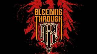 Watch Bleeding Through Declaration video