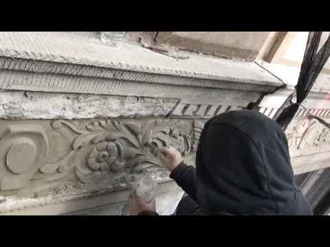 Brownstone restoration contractors nyc