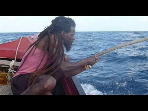 Fishing With Mark In Jamaica
