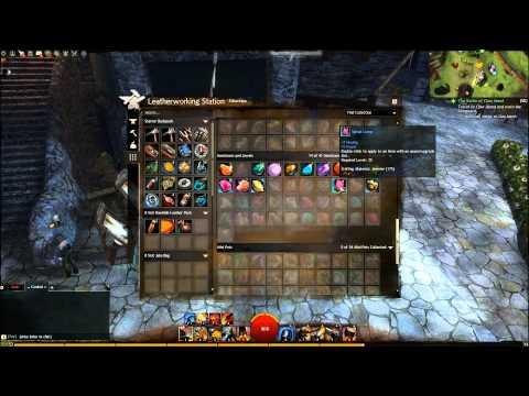 Guild Wars 2: Making Gold #8: Seed Money