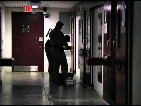 GITMO Terrorist Detainees 2011 - Inside Guantanamo Bay Detention Camp (Part 3)