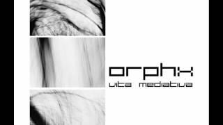 Orphx - Atavistic