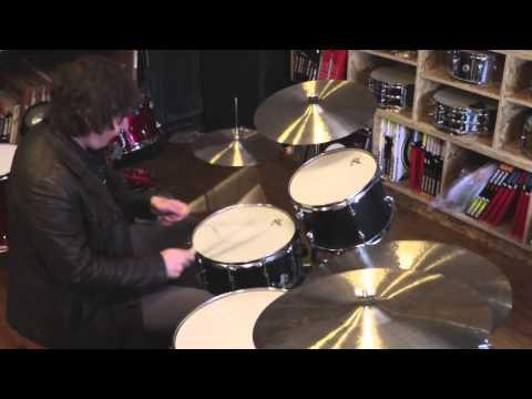Gretsch Catalina Club Rock featuring Jim McDermott