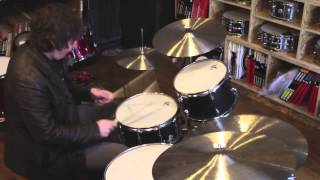 Gretsch Catalina Club Rock featuring Jim McDermott