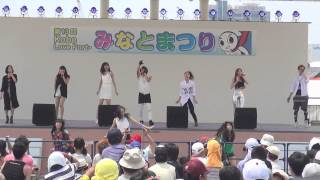 ARCUS (アルクス)「Up To You」「PARADISE (AAA)」2014/07/21