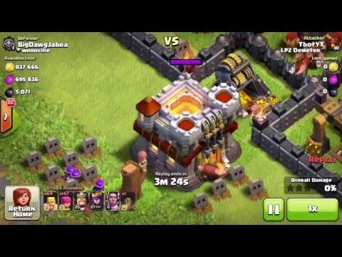 Clash of Clans -