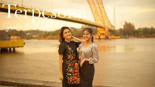 Terpesona - Samuel Takatelide   Syarla & Sherli (Cover)