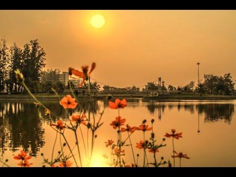 Nong Prajak Park Udonthani Thailand