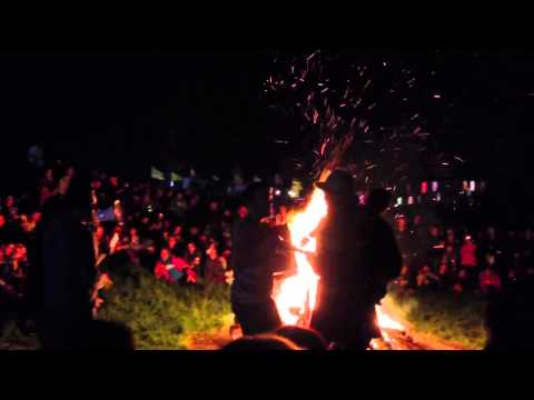 Rend Collective Experiment - Come On My Soul (BigChurchDayO