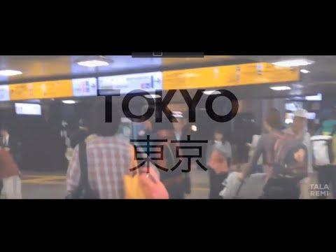 TOKYO, JAPAN 2017 (Day 8) - Chiyoda, Asakusa & Minato | Travel Montage