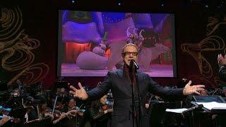 """Danny Elfman Sings """"What"""